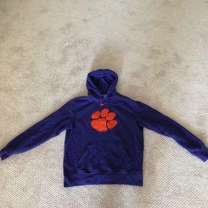 Men's Nike Clemson Sweatshirt